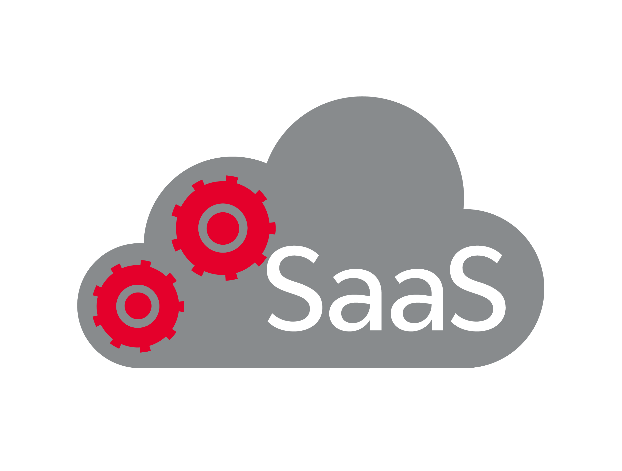 software as a service Software as a service (saas) is a model for the distribution of software where customers access software over the internet in saas, a service provider hosts the application at its data center and a customer accesses it via a standard web browser.